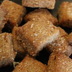 ファイバーチーズクッキー