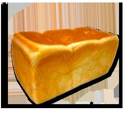 生食パン「天使のほっぺ」